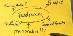 Fundraising that Increases Revenue and Builds Relationships